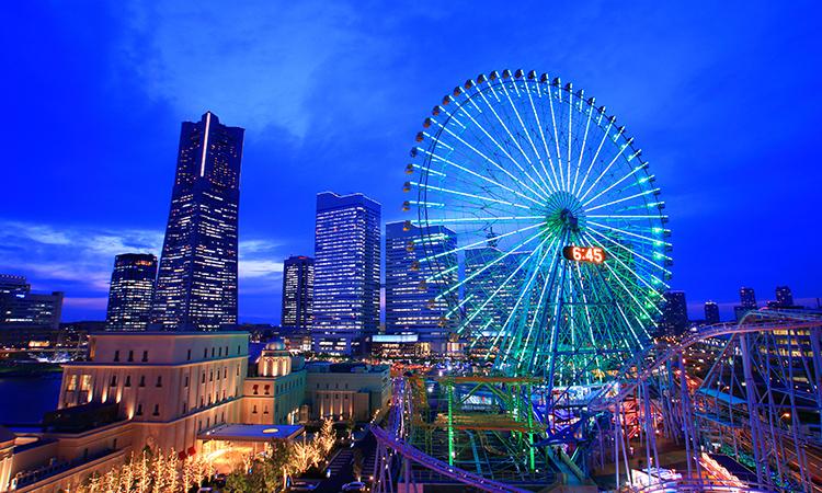横浜の交際クラブ3選